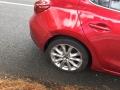 Mazda 3 hinten