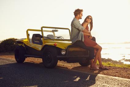 Autokauf mit Grips - Dating-Ratgeber für Autos
